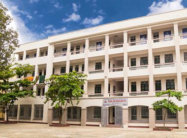 Trung tâm Quản lý Ký túc xá thông báo đơn giá phòng ở Ký túc xá tại 3 cơ sở của Nhà trường, năm học 2018-2019